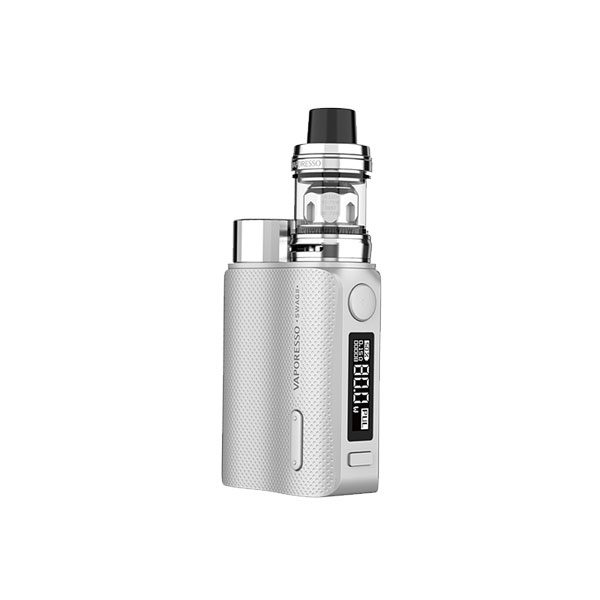 Vaporesso Swag II Kit silver