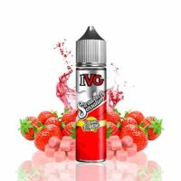 IVG Strawberry Sensation