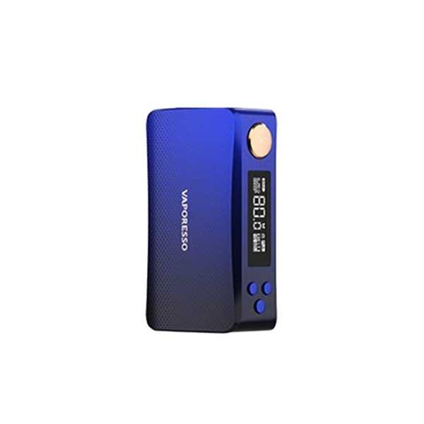 Vaporesso Gen Nano 80W mod azul