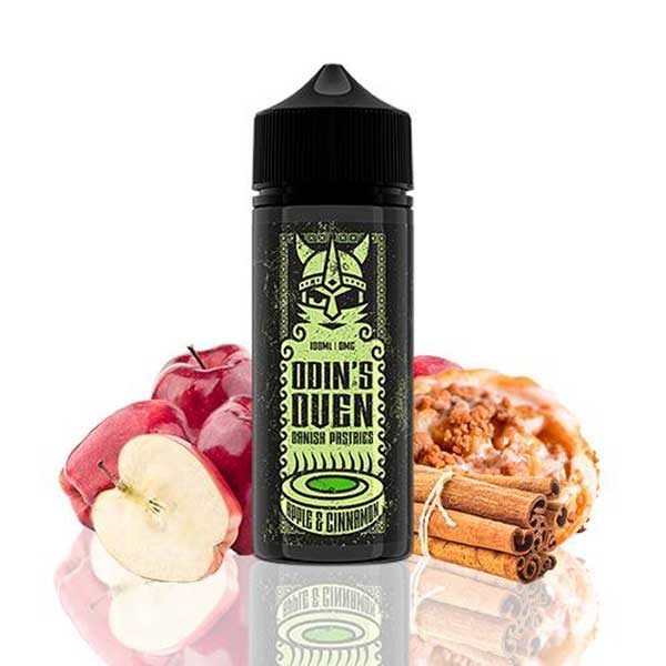 Odin Oven Apple Cinnamon