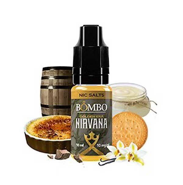Bombo Nirvana Salts