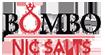 Bombo Crema Santa Salts