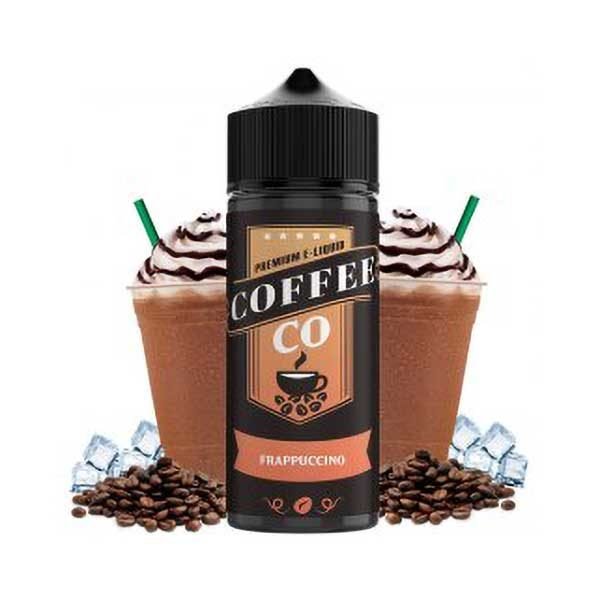 Coffee Co Frappuccino