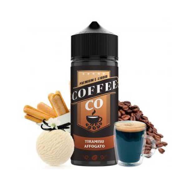Coffee Co Tiramisu Affogato