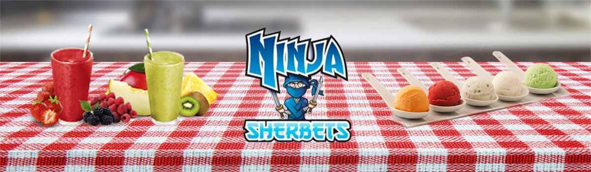 Líquidos Ninja Sherbets