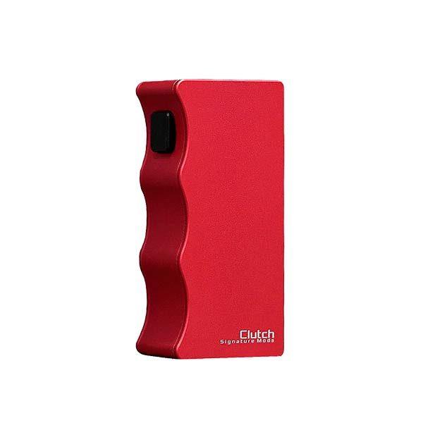 Clutch Dovpo rojo