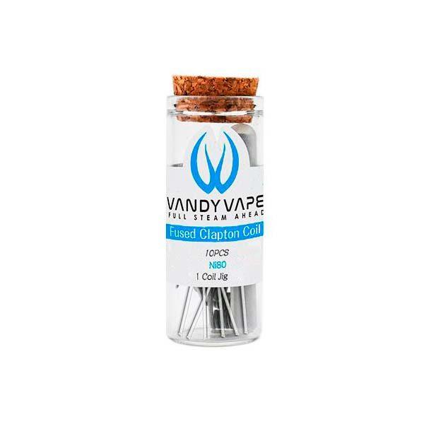 Vandy Vape Prebuilt Coil