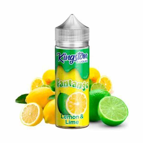 Kingston Fantango Lemon Lime