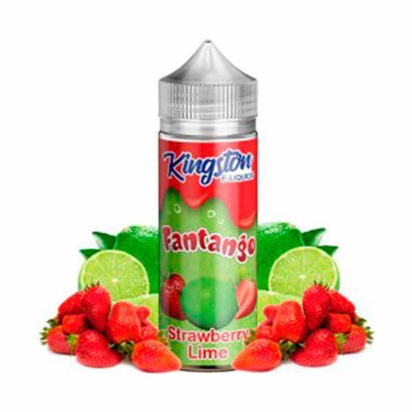 Kingston Fantango Strawberry Lime