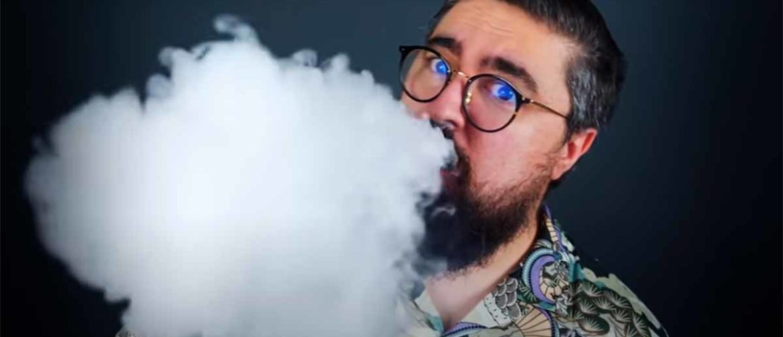 El vapeo demuestra su efectividad para dejar de fumar