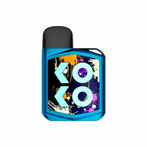 Koko Prime Pod azul