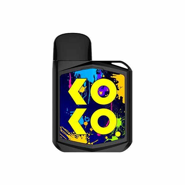 Koko Prime Pod negro