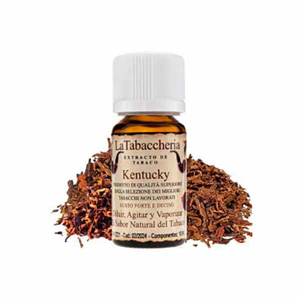 La Tabaccheria aroma Kentucky