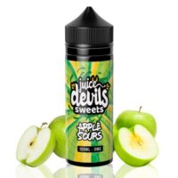 Juice Devils Apple Sours Sweets