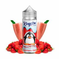 Kingston Strawberry Slush