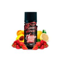 Cheiso Fruit aroma Flavors House