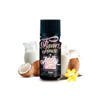 Milky Cust aroma Flavors House