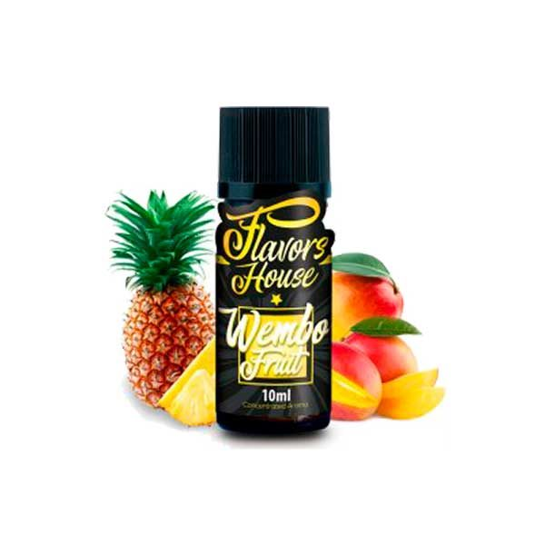 Wembo Fruit aroma Flavors House