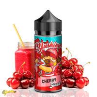 Cherry Slush Slushiee