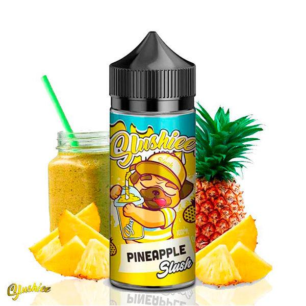 Pineapple Slush Slushiee