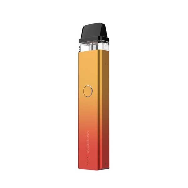 Xros 2 Vaporesso orange red