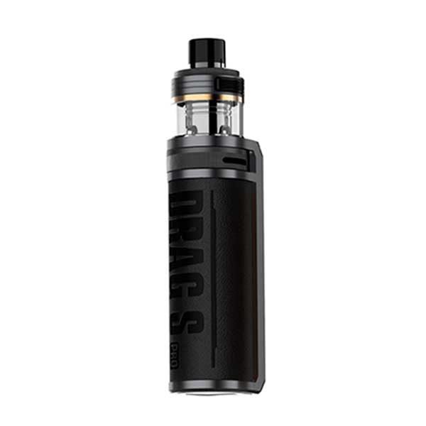 Drag S Pro Classic Black