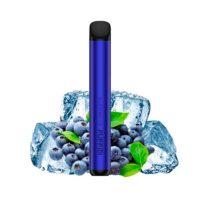 Puffmi Blueberry Ice